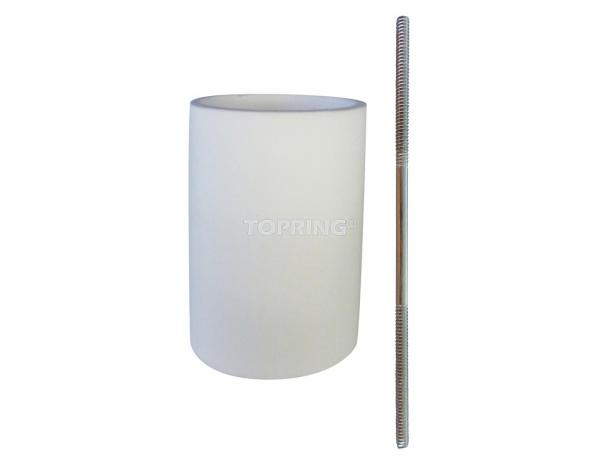 Élément 5 microns pour filtre auto 400-450 airflo