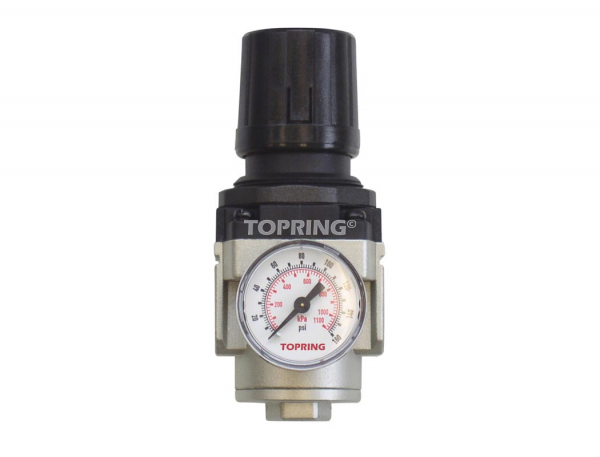 Airflo 300 regulator 3/8 (5-125 psi)