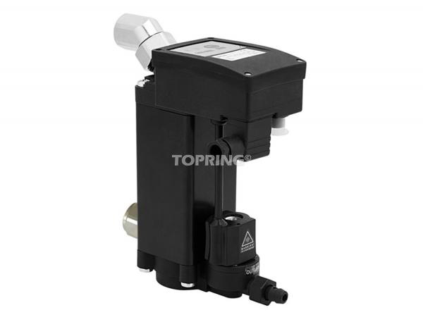 Zero air loss automatic drain 1278 scfm 1/2 (f) npt logidrain
