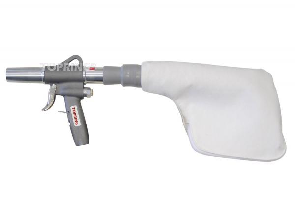 Vaccum gun kit topvac