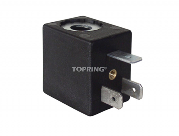 Solenoid coil 24vdc for mini, maxpro stainless steel