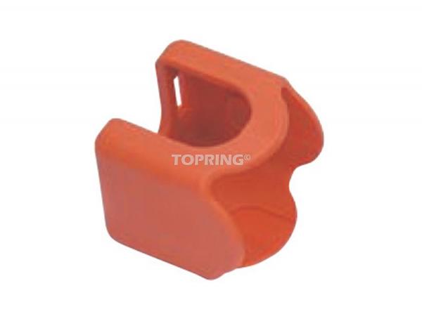Cover for topquik sc coupler (1/4 industrial)