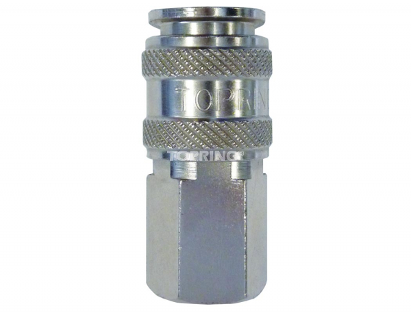 Coupler unimax (5 in 1) 1/4 (f) npt (automatic)
