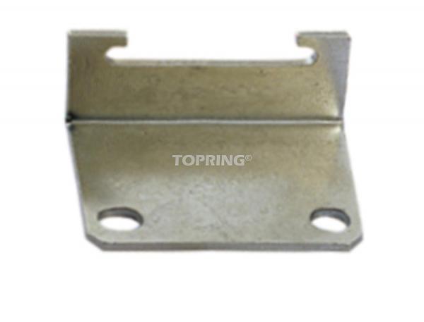 Mounting bracket for 300 filter, lubricator