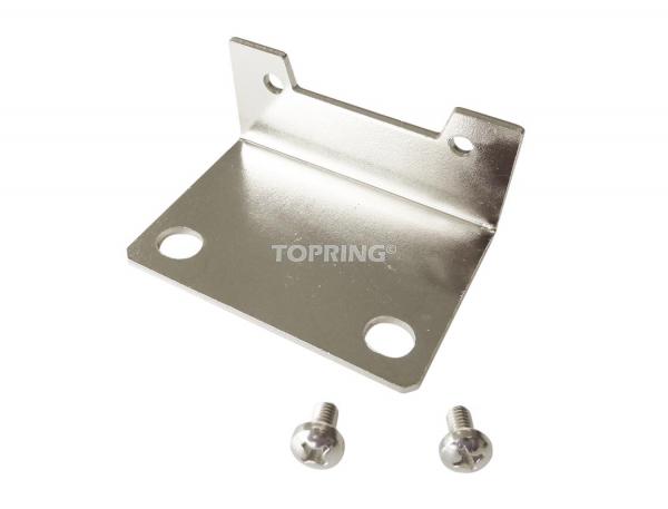 Mounting bracket for 500 filter, lubricator airflo
