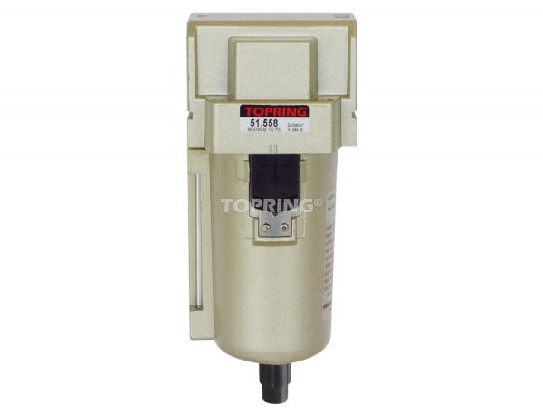 Filtre 3/4 semi automatique airflo 450