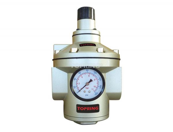Régulateur 1-1/2 airflo 600 (7-120 psi)