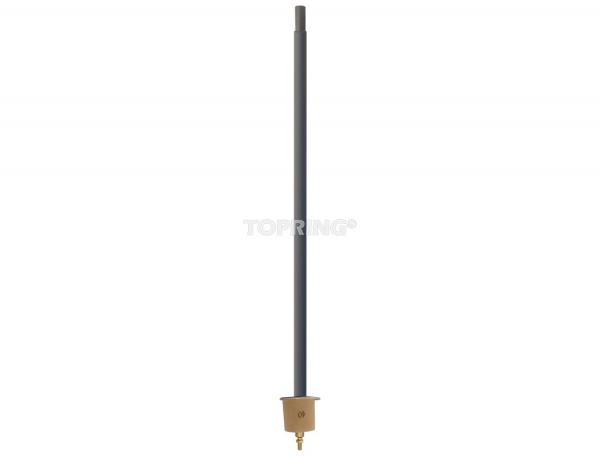Flow tube repair kit d 54.615/620/655/657