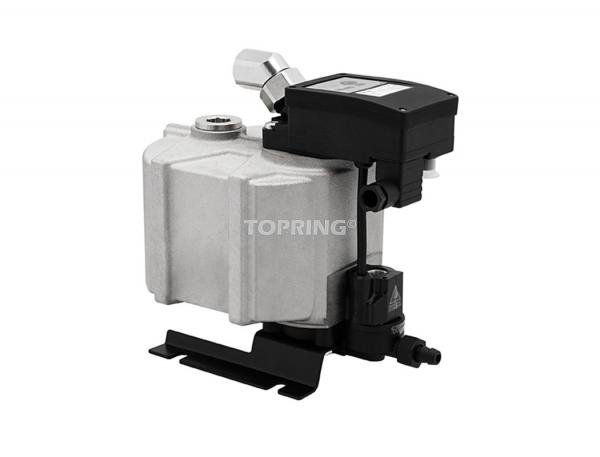 Zero air loss automatic drain 12781 scfm 1/2 (f) npt logidrain