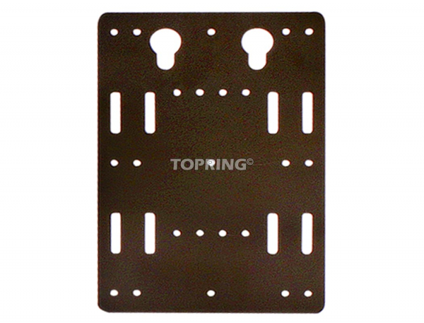 Mounting plate for 66.200