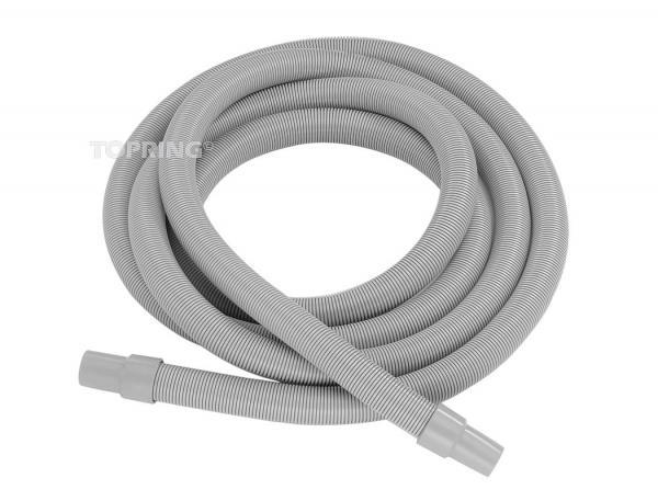 "Vacuum hose 1-1/2"" i.d. x 10' for 66.200"