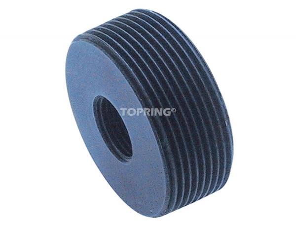Reducer aluminium 1(m) x 3/4(f)bspp sicoair