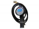 Inflator gauge digital/clip-on 39'' 0-174 psi