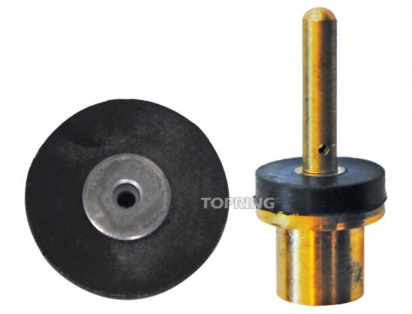 Diaphragm + piston for 200 regulator, filter/regulator