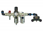 F/r+l unit + manifold 25 mm topquik (2) 31.889 pps