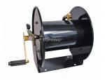 Hose reel steelpro manual 3/8 x 150' or 1/2x 100' capacity