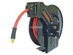 Hose reel topreel/airflex 3/8 x 25' x 1/4 (m) npt std