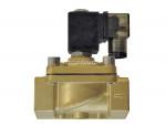 Solenoid valve 110vac 2/2 1 (f) npt airflo